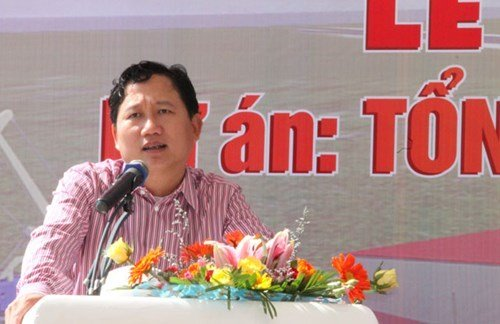 Nhung du an Trinh Xuan Thanh da 'thoi bay' tai san the nao? hinh anh 1