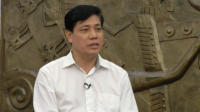 Lum xum BOT, Thu truong GTVT Nguyen Ngoc Dong: 'Vi ta chua chung minh duoc su minh bach' hinh anh 1