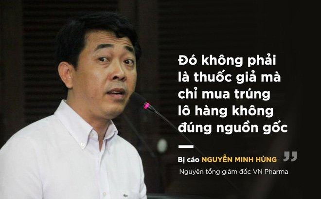 VN Pharma nhap thuoc ung thu gia, Thu truong Bo Y te: 'Toi kich liet phan doi...' hinh anh 2