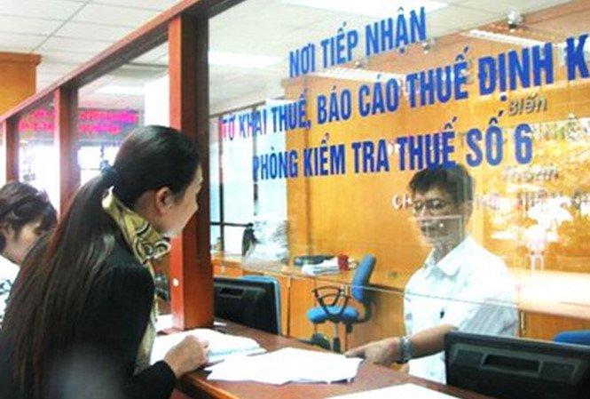 Chua co bo, nganh nao phan doi de xuat tang thue cua Bo Tai chinh hinh anh 1