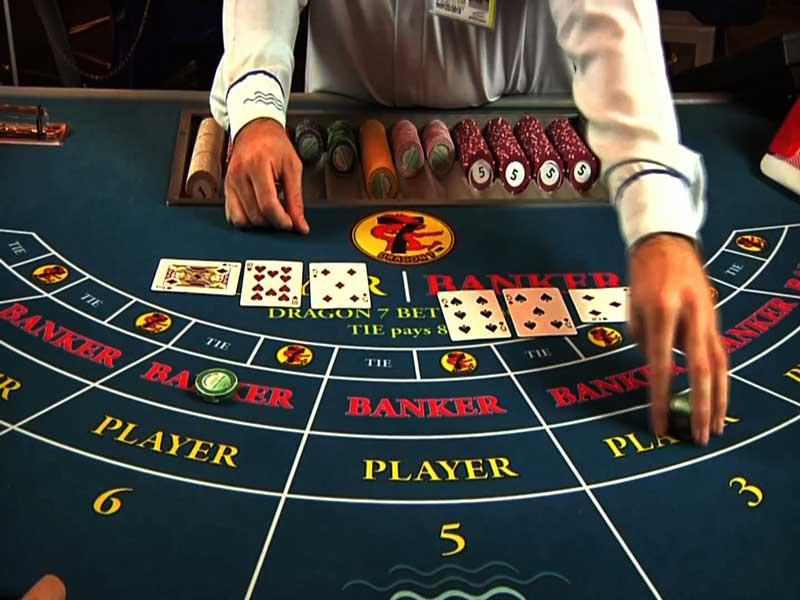 Kinh doanh casino phai ket noi du lieu voi nganh thue hinh anh 1
