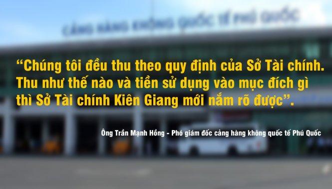 Thu hang tram ty dong phi xe hoi vao san bay de lam gi? hinh anh 1