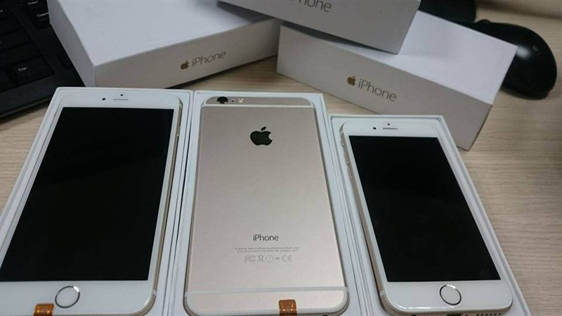 Ngong iPhone X, iPhone 7 dong loat giam con 9 trieu dong hinh anh 2