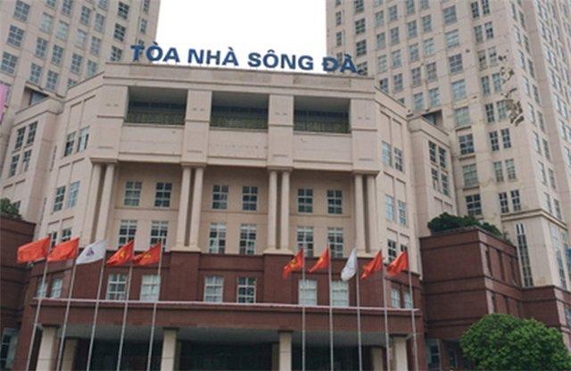 Tong cong ty Song Da bi cat khoan vay moi hinh anh 1