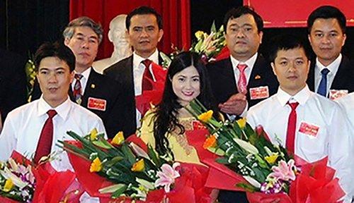Duong 'thang tien than toc' cua 'hot girl' Quynh Anh o Thanh Hoa hinh anh 1