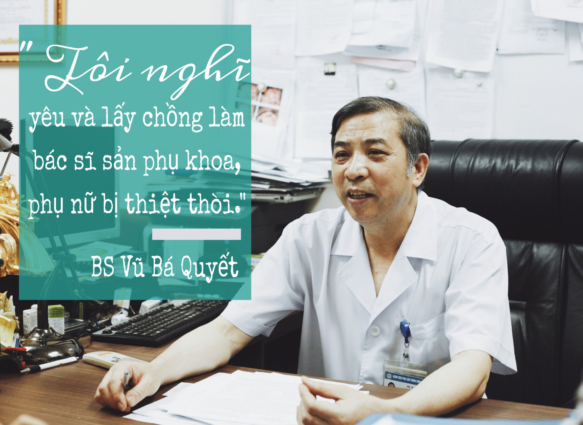 Giam doc Benh vien Phu san Trung uong bat mi hang loat chuyen 'lam dep cho phu nu' hinh anh 7