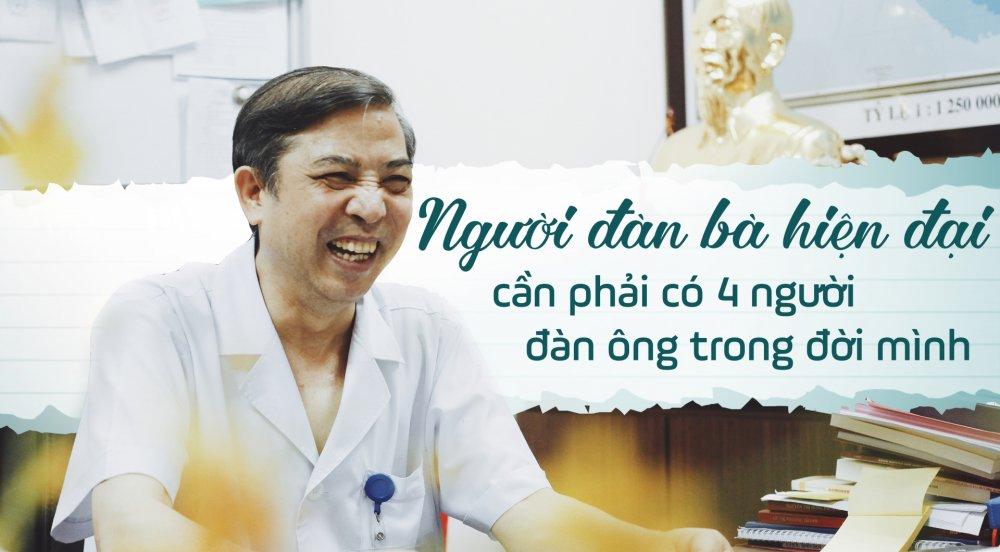 Giam doc Benh vien Phu san Trung uong bat mi hang loat chuyen 'lam dep cho phu nu' hinh anh 1