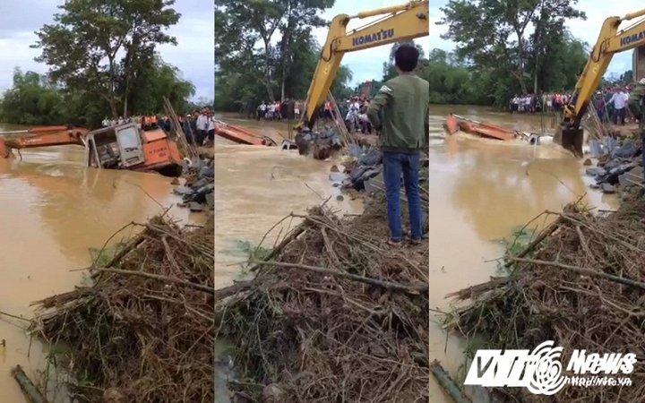 Can canh dim may muc hang tram trieu dong xuong chan de ngan nuoc lu o Thanh Hoa hinh anh 5