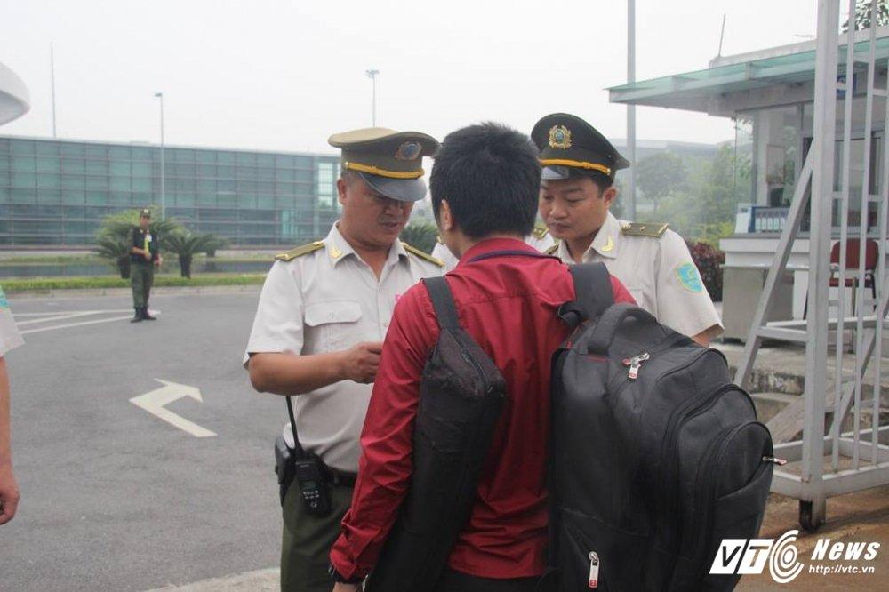 Le don Chu tich Trung Quoc Tap Can Binh tham chinh thuc Viet Nam hinh anh 35
