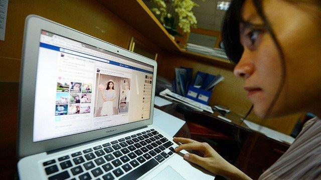 Bo Tai chinh muon kiem soat thue Facebook, Google qua Napas hinh anh 1