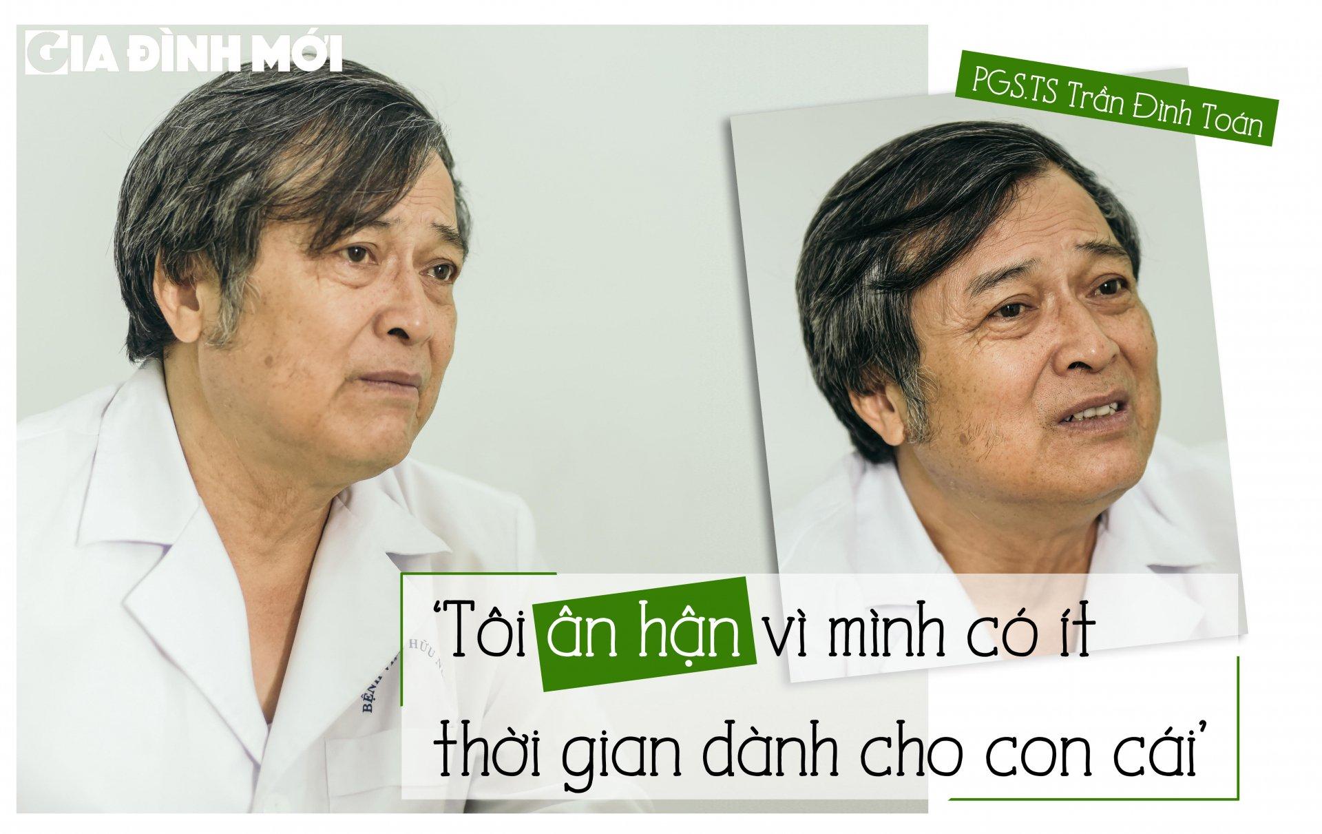 Nguyen Truong khoa Dinh duong benh vien Huu Nghi: 'Toi thich di cho va say sua voi cong viec do' hinh anh 6