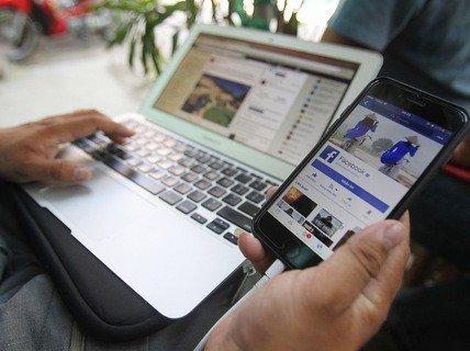 Nguoi ban hang qua Facebook bi truy thue 9,1 ty dong la ai? hinh anh 1