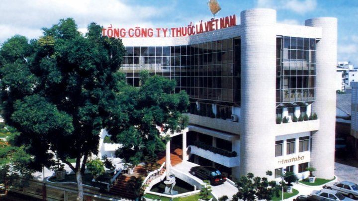 Hom nay, Bo truong Cong Thuong chu tri hop ban co phan hoa Vinataba hinh anh 1