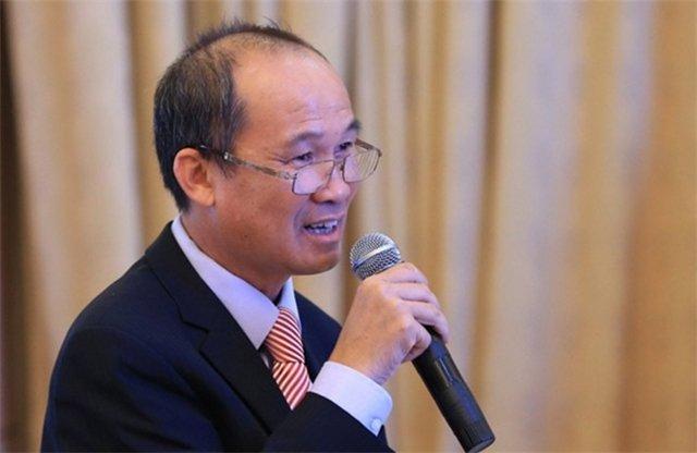 Ong Duong Cong Minh dang ky mua them 1 trieu co phieu Sacombank hinh anh 1