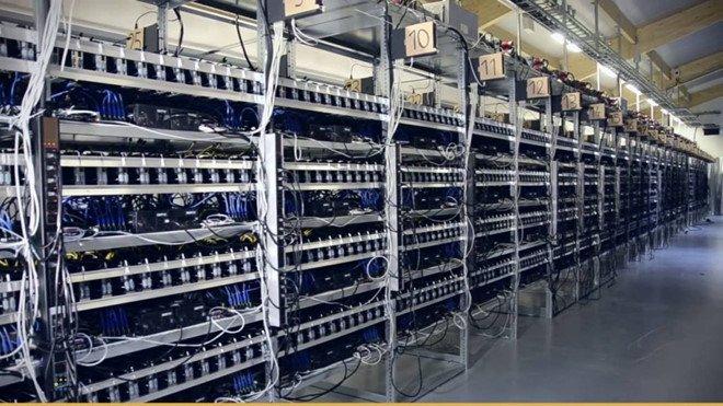 Gan 1.500 may dao Bitcoin nhap vao TP.HCM hinh anh 1