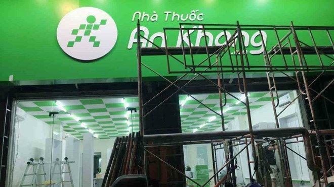 The Gioi Di Dong chinh thuc mo cua hang ban thuoc tay hinh anh 1