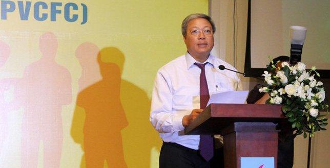 Khoi to ong Phan Dinh Duc: Tap doan Dau khi Viet Nam len tieng hinh anh 1