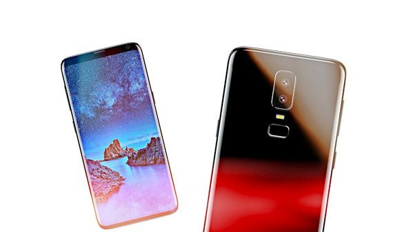 Galaxy S9 chua ra mat, Trung Quoc co 'S9' gia 300 USD hinh anh 1