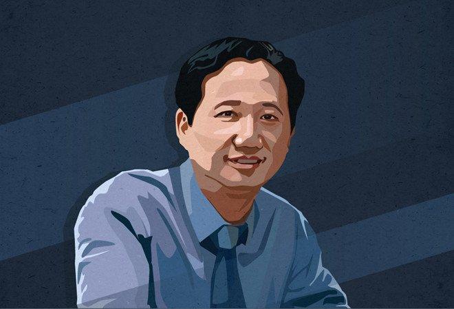 Tiep tuc bi truy to, Trinh Xuan Thanh doi dien khung hinh phat nao? hinh anh 1