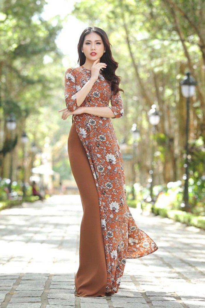 Miss Ao dai Viet Nam World: Ai gianh ngoi vi Hoa hau hoan vu deu xung dang hinh anh 2