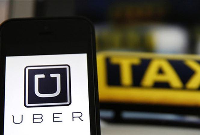 Vi sao Toa dinh chi vu an Uber kien Cuc thue TPHCM? hinh anh 1
