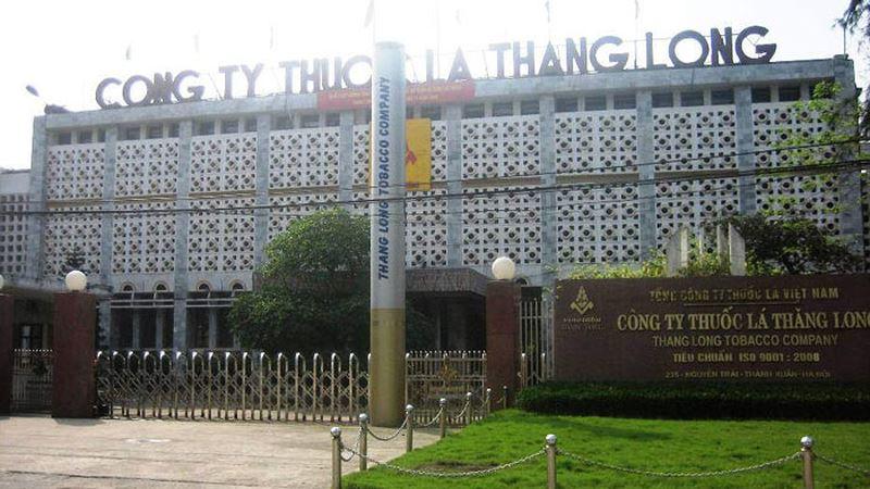 Bo Cong Thuong hop dieu chinh du an di doi nha may thuoc la Thang Long hinh anh 1