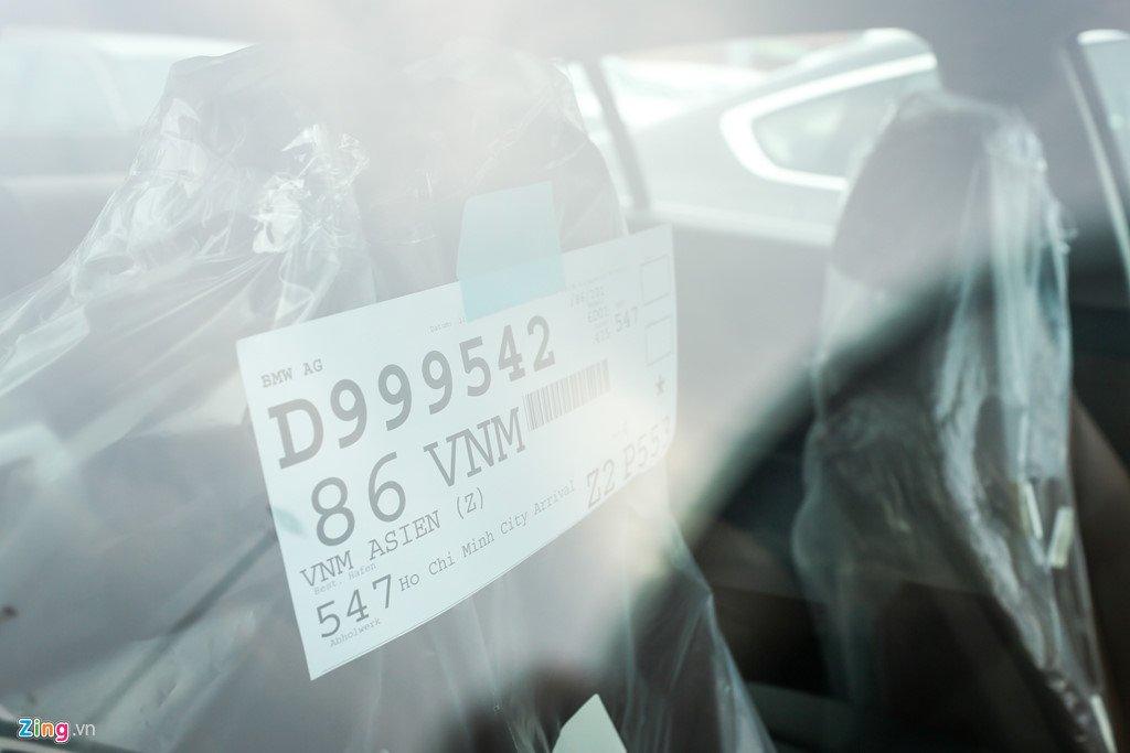 Can canh dan xe BMW hon 3 trieu USD phu bui o Sai Gon hinh anh 10