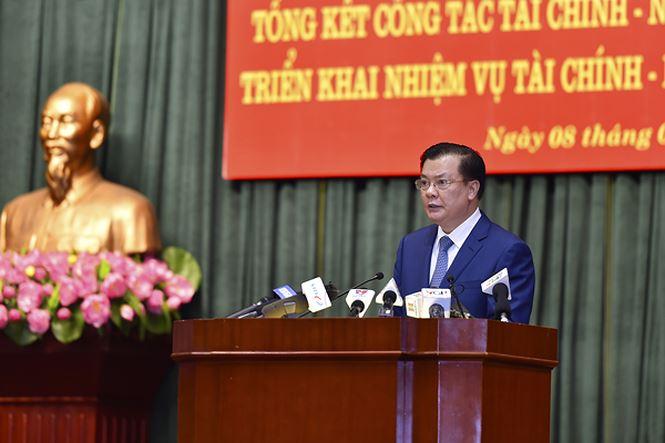Thu tuong Nguyen Xuan Phuc: Nhom loi ich 'lam phep' voi tai san cong hinh anh 2