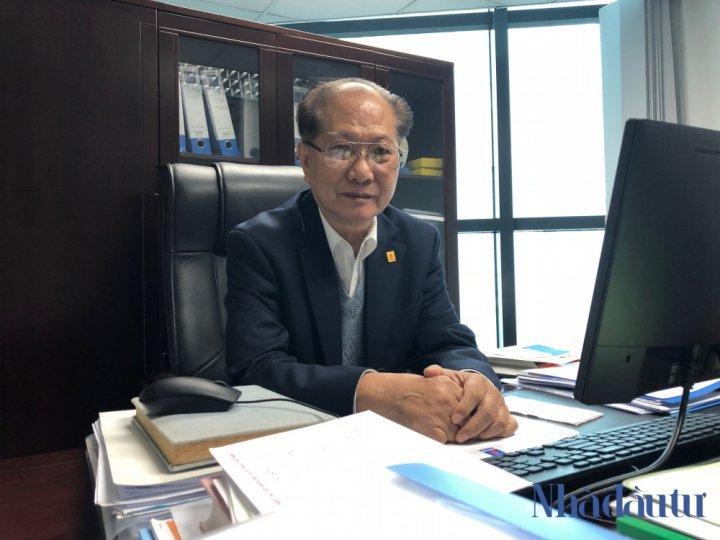 Chủ tịch Hội Dầu khí Việt Nam: 'Buồn lắm, nhưng đại án rồi sẽ qua'