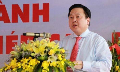 Cuu Bi thu Cao Bang lam Chu tich Uy ban quan ly von Nha nuoc hinh anh 1