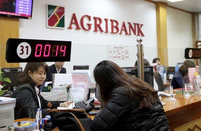 'Tu dai gia' nha bang: Agribank 'vo dich', Vietcombank xep cuoi ve huy dong von hinh anh 1