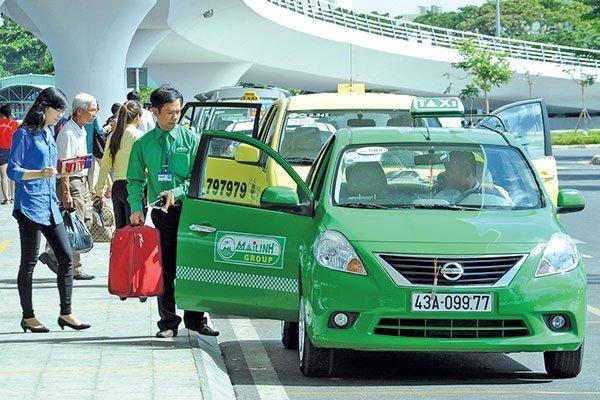 BHXH: Khong the quyet cho Mai Linh gian no tram ty hinh anh 1