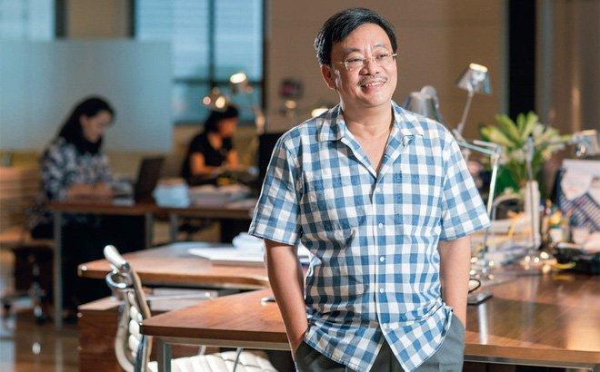 Vi sao ong Nguyen Dang Quang thanh ty phu dola thu ba cua VN, tai san duoc dinh gia 1,2 ty USD? hinh anh 1