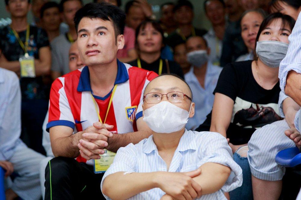 Benh nhan quen dau, quen song chet co vu U23 Viet Nam: Khoanh khac bong da noi trieu trai tim hinh anh 6