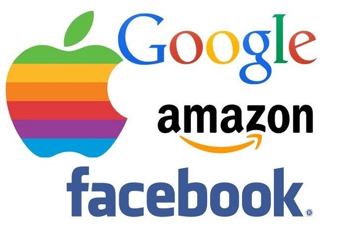 Apple, Amazon, Facebook va Google chi 50 trieu USD 'van dong hanh lang' trong nam 2017 hinh anh 1