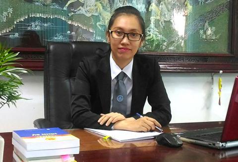 Luat su ong Tran Qui Thanh: Chi mong thong tin khach quan hinh anh 2