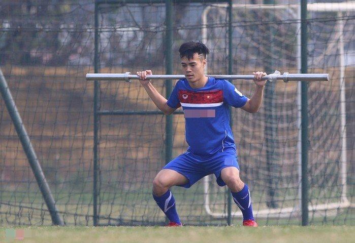 Cach ren the luc nhu U23 Viet Nam: Bi an day cao su va qua ta dac hinh anh 2