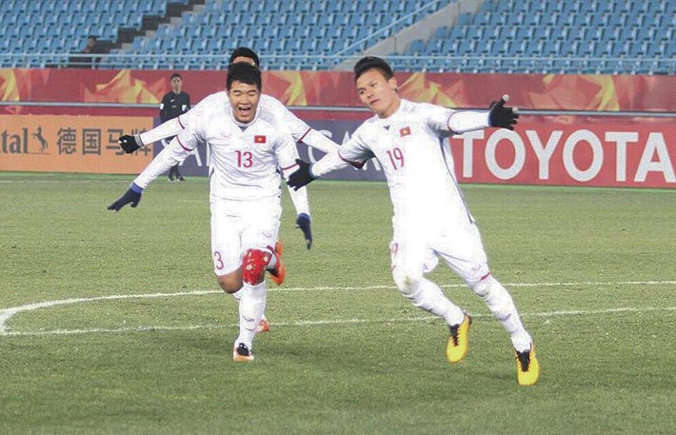 Cach ren the luc nhu U23 Viet Nam: Bi an day cao su va qua ta dac hinh anh 3