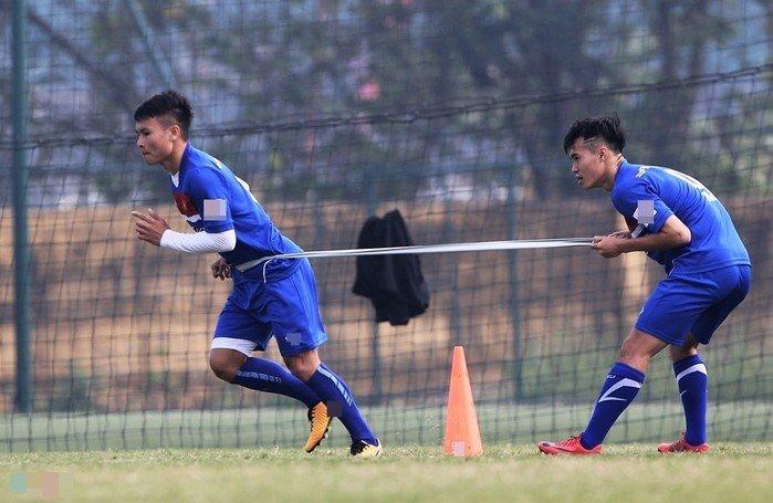 Cach ren the luc nhu U23 Viet Nam: Bi an day cao su va qua ta dac hinh anh 1