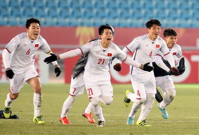 Nhan dinh U23 Viet Nam vs U23 Uzbekistan: Chien thang lich su la day hinh anh 1