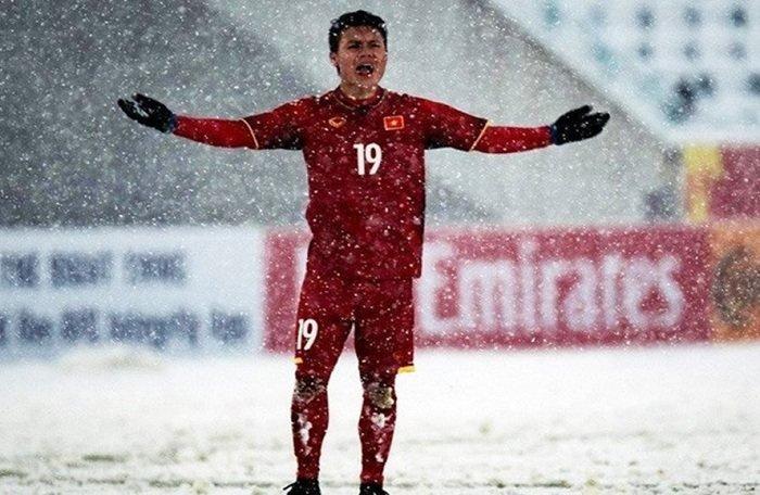 Moi cau thu U23 Viet Nam nhan duoc bao nhieu tien thuong: Quang Hai, Bui Tien Dung nhan tien thuong cao nhat? hinh anh 1