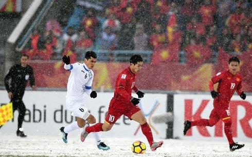 Vi sao U23 Viet Nam it bi 'chuot rut' tai giai U23 Chau A? hinh anh 1