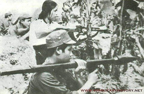 Chien tranh bien gioi thang 2/1979: Tran chien ac liet tren mat tran Hoang Lien Son hinh anh 2