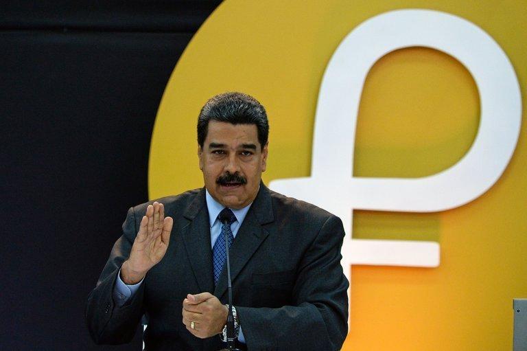 Venezuela chinh thuc ban dong tien dien tu cap quoc gia dau tien tren the gioi hinh anh 2