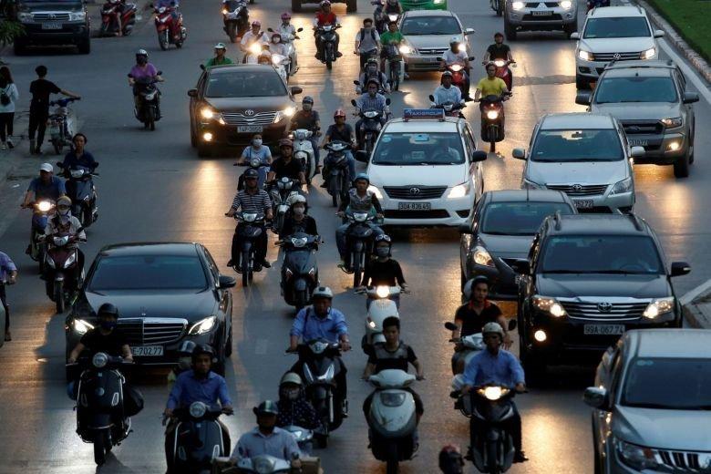 Toyota, Suzuki tam dung san xuat o Indonesia vi kho xuat xe sang Viet Nam hinh anh 1