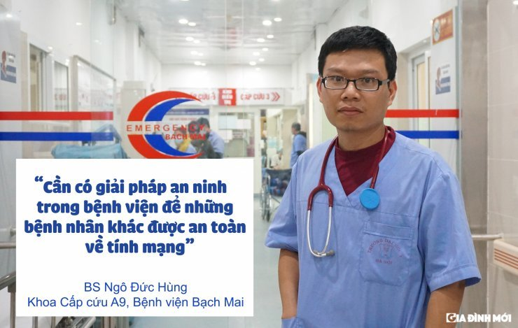 Ngay Thay thuoc Viet Nam 27/2: Nghe y co 'don doc' truoc nhung cuoc tan cong? hinh anh 6