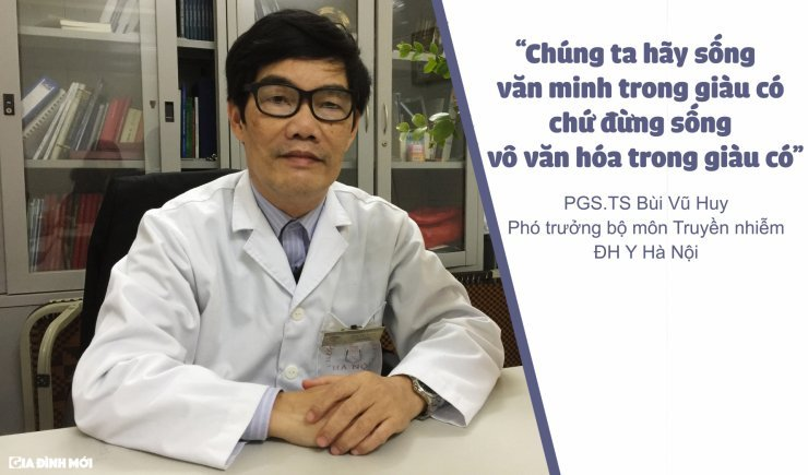 Ngay Thay thuoc Viet Nam 27/2: Nghe y co 'don doc' truoc nhung cuoc tan cong? hinh anh 1