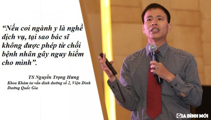 Ngay Thay thuoc Viet Nam 27/2: Nghe y co 'don doc' truoc nhung cuoc tan cong? hinh anh 2