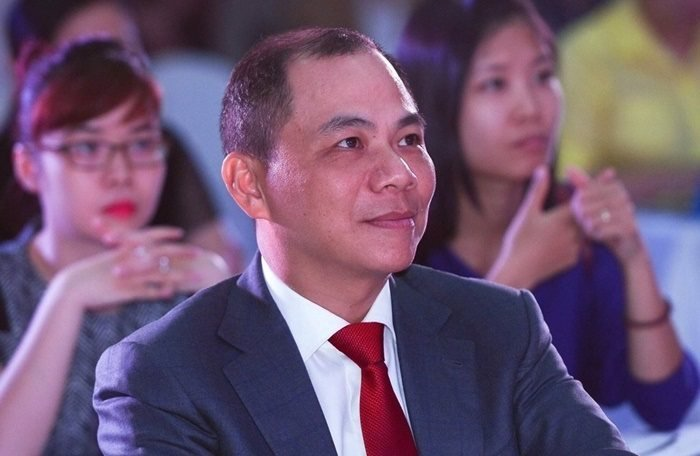 Forbes doi goc nhin ve ty phu Pham Nhat Vuong the nao? hinh anh 1