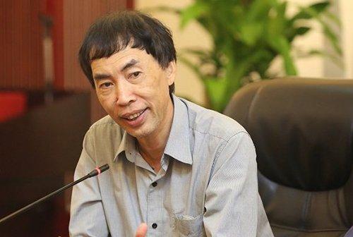 TS Vo Tri Thanh: Can bo suy nghi 'giau la nho gi do bat thuong' hinh anh 2